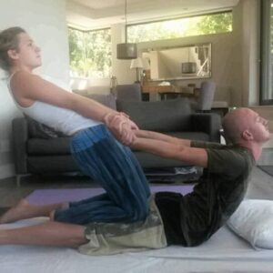One Day Traditional Thai Massage Workshop For Couples